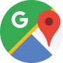 Google Maps Online Business Listings