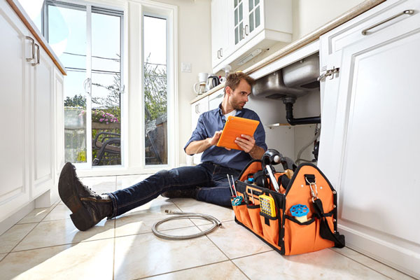 Online Advertising for Local Businesses - Home Services Plumbing Handyman