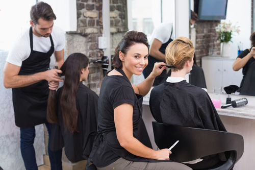 Online Advertising for Local Businesses - Hair Stylists and Beauty Salons