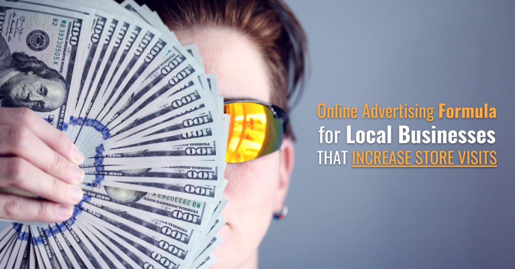 Online Advertising Facebook Ads for local businesses