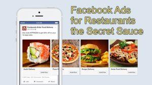 facebook advertising for restaurants demo